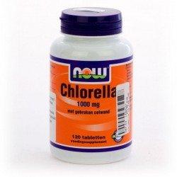 Deba chlorella comprimés 240x(500mg)