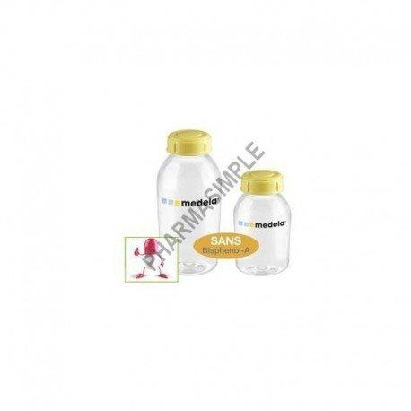 Medela biberons lait maternel 250ml (2)
