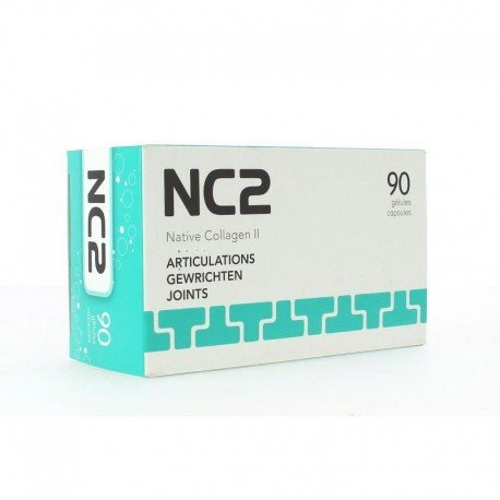 NC2 (native collagen ii) 90 gélules