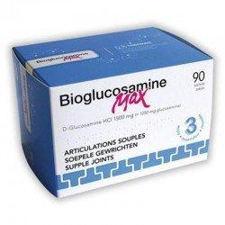 Bioglucosamine max sachets 90