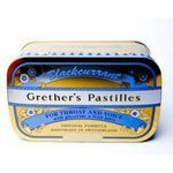 Grether's pastilles 60 g utilitaire/416/38