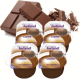 Nutricia Fortimel creme chocolat 4x125g