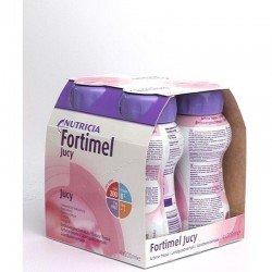 Nutricia Fortimel jucy fraise 4x200ml