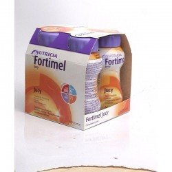 Nutricia Fortimel jucy orange 4x200ml