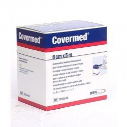 Covermed pansement urgence ha 6cmx5m 1 7215200