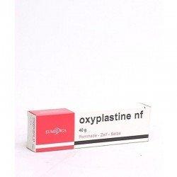 Oxyplastine nf pommade tube 40g