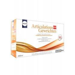Dexsil Articulations Forte 32 unidoses 480ml