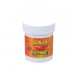 Hmb (deba pharma) comprimes 750mg 60