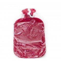 Fashy bouillotte kraus rouge