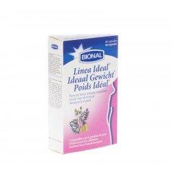Bional poids ideal caps 40