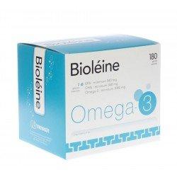 Bioleine omega 3 caps 180