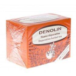 Denolin tisane depuratif s.f. 20