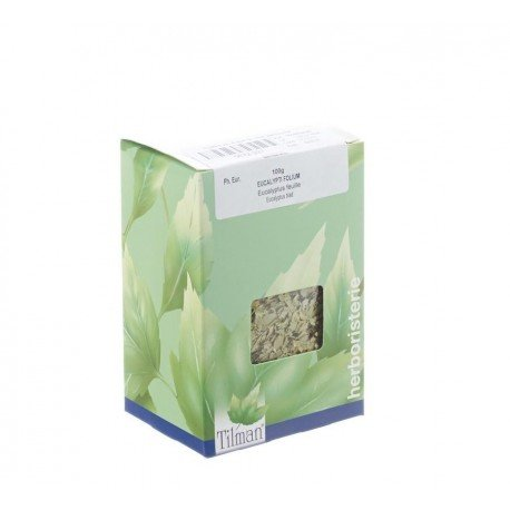 Tilman eucalyptus feuille 100g