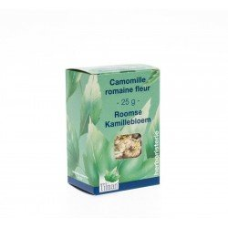 Tilman camomille rom.flos ent 25g