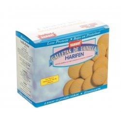 Sanavi harifen galette s/glut. vanille 200g 4637