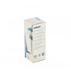 Omron gentle temp embouts 20