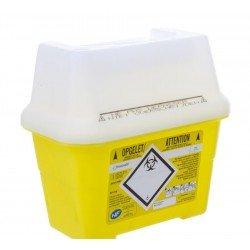 Sharpsafe container aiguilles 2l 4140