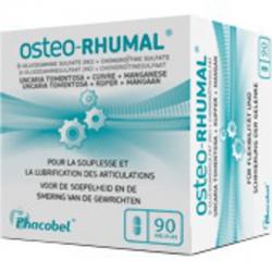 Osteo-rhumal gélules 90