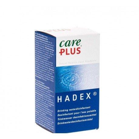 Care plus hadex desinfect. eau boisson 30ml 34130