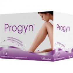 Phacobel Progyn gélules 60
