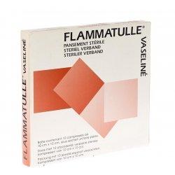 Flammatulle vaseline cp 10x10x10 rempl 1478726
