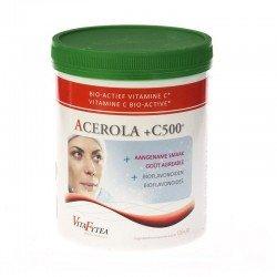 Acérola vitamine c 500mg 150