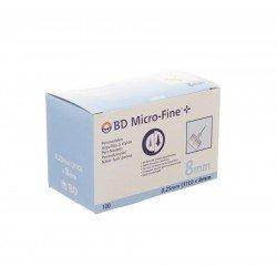 Bd microfine+ aig. stylo tw 8,0mm 31g 100 320792
