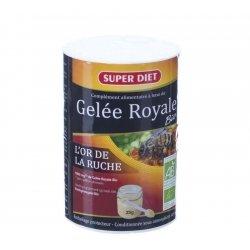 Super Diet Gelée Royale Bio L'or De La Ruche 25g