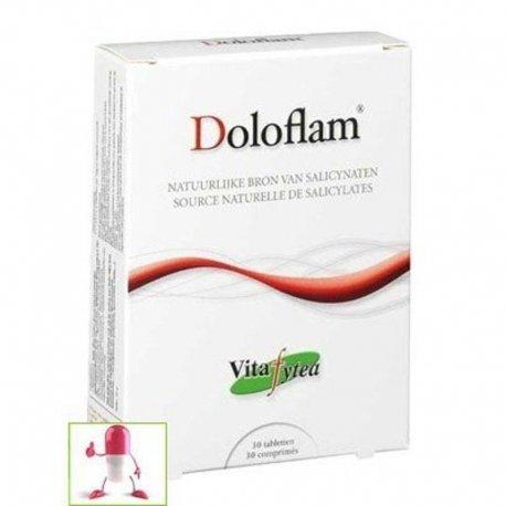 Doloflam vitafytea comprimes 90