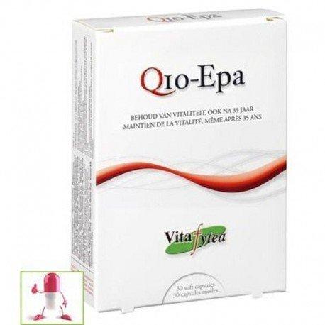 Vitafytea q10-epa 156 (120+36capsues)