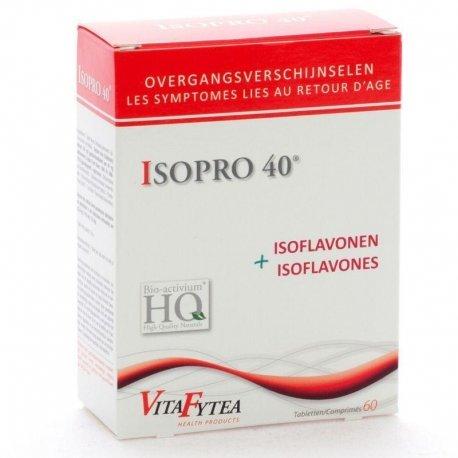 Vitafytea isopro comprimés 60 x 40