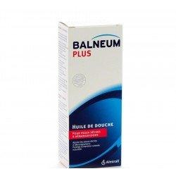 Balneum plus huile de douche 200ml