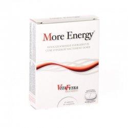 More energy (me) (b) 30