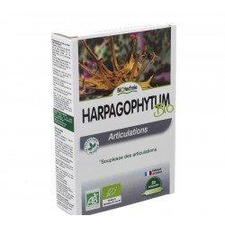 Harpagophytum bio amp 20x10ml biotechnie