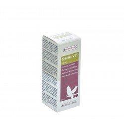 Omni-vit liquid 30ml 460200