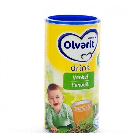 Olvarit drink fenouil the granules 200g