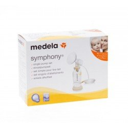 Medela set simple pour symphony