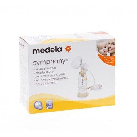 Medela set simple pour symphony