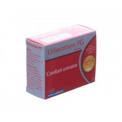 Pg Pharmagenerix Uriwomen caps 30
