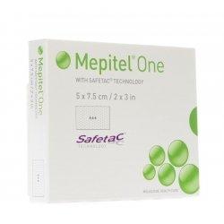 Mepitel one ster 5,0cmx 7,5cm 10 289100