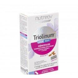 Triolinum jour-nuit 1 mois gel 60