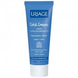 Uriage Bébé 1er cold cream tube 75ml