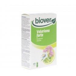 Biover Valeriana forte 45 gélules