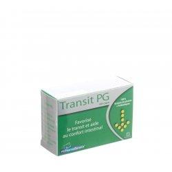 Transit pg pharmagenerix blister caps 40
