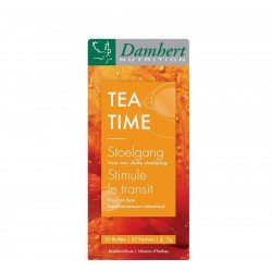 Damhert tea time the stimule transit sach 20