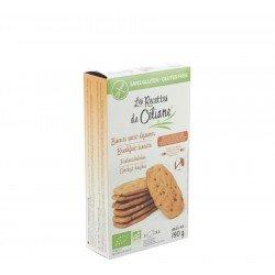 Celiane biscuit petit dejeuner bio 190g 4588