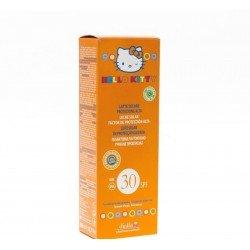 Hello kitty lait solaire ip30 spray 200ml