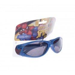 Hello kitty lunettes solaires spiderman bleu