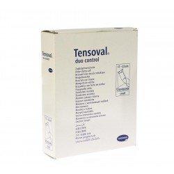 Tensoval duo control ii s brassard souple 9002410
