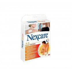 Nexcare 3m heat patch 13cmx9,5cm 5 n2005p